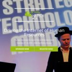 Rethink HR Tech Europe