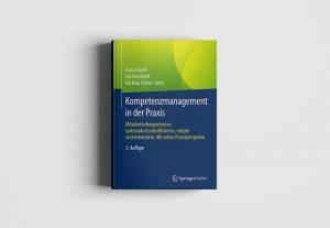 Kompetenzmanagement in der Praxis 3. Auflage Prof. Dr. Kai Reinhardt